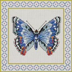 mariposas punto de cruz (3)