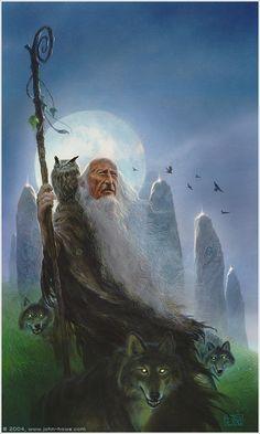wizard+pictures | wizard fantastic 1997 wizard fantastic le mythe de merlin keywords ...