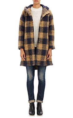 My Fall Shop - Bliss.  Love this coat!!!