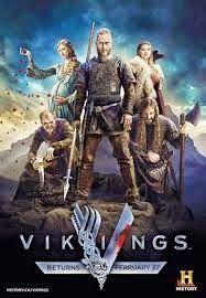 Assistir Vikings 4 Temporada Dublado e Legendado Online