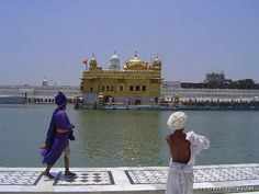 amritsar...I see a theme