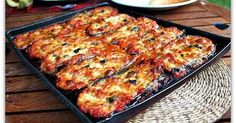 cuisine plat legume Kittens find a kitten to adopt Vegetable Recipes, Vegetarian Recipes, Cooking Recipes, Healthy Recipes, Aubergine Parmesan, Tomate Mozzarella, Good Food, Yummy Food, Chicken Parmesan Recipes