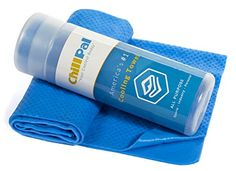 The Original Chill Pal Cooling Towel >>> You can get additional details at the image link.