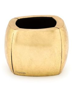 Shop Monies quad sectional cuff  in Patron of the New from the world's best independent boutiques at farfetch.com. Shop 300 boutiques at one address.
