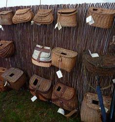 Photos Of Fish Baskets | fishingbaskets