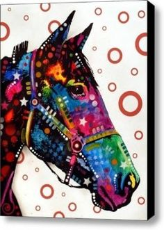 Are you a horse lover? Do you want to find the most beautiful paintings of horse? Horses are magnificent creatures and have played such an important...