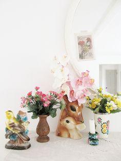 #mrpricehome botanicals : a little soul... ~ dottie angel