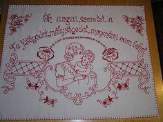 7cf2e06a31 A(z) hímzett falvédők nevű tábla 91 legjobb képe | Drop cloths ...