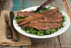 crockpot chipotle barbacoa brisket