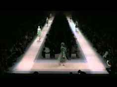 Valentino | Spring Summer 2013 Full Fashion Show | Exclusive