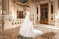 Robes de mariée Demetrios 2015 - 3225 - Référence : 3225