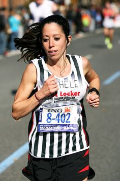 How to Run Back to Back Marathons via nycrunningmama.com
