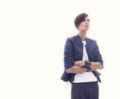Look 43 | Women | Spring Summer 2014 | Collections | Brunello Cucinelli