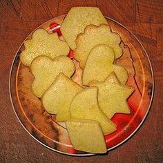 biscotti al microonde