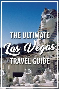 We are excited to have Andrea from One Savvy Wanderer share her some Las Vegas tips in this ultimate Las Vegas Travel Guide! Las Vegas Travel Guide, Las Vegas Tips, Las Vegas Blvd, Travel Vegas, Vegas Vacation, Travel Guides, Travel Tips, Travel Destinations, Travel Hacks
