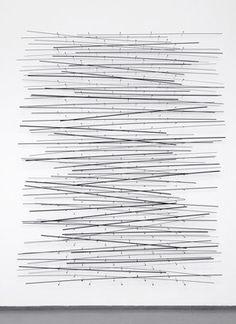 Tone Vigeland | Sculpture, 2009-10 | Steel