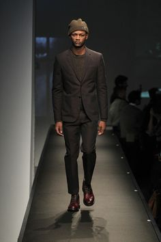 Rag & Bone | Fall 2014 Menswear Collection | Style.com
