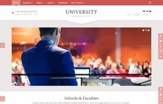 IT UNIVERSITY 3 - awesome #premium #Joomla #template for all kind of #education websites.