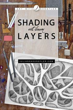 Shading layers - bui