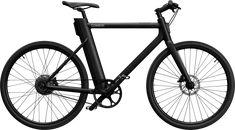 Elektrisches Fahrrad Fur Urban Riders Cowboy Deutschland In 2020 Elektrisches Fahrrad E Bike Fahrrad