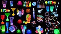 decoraciones neon