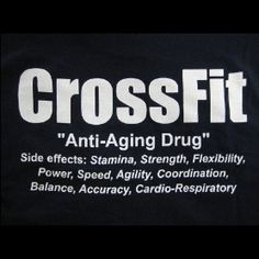 Anti aging drug