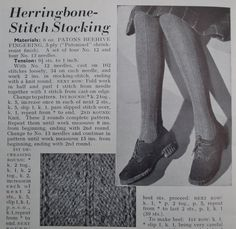 1000+ images about Golden Years on Pinterest Vintage knitting, Vintage patt...
