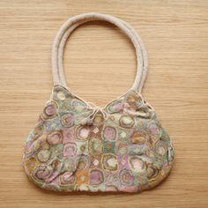 Sophie Digard Crochet Bag | petitdeco