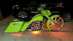 Harley Bagger Motorcycles For Sale In Canon GA