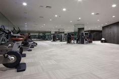 #graphic #hospitality #hotel #gym #shanghai #china #bolon #interiordesign #design