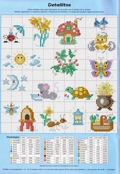 mini cross stitch by alissa Biscornu Cross Stitch, Tiny Cross Stitch, Cross Stitch Boards, Cross Stitch For Kids, Beaded Cross Stitch, Cross Stitch Animals, Cross Stitch Designs, Cross Stitch Embroidery, Cross Stitch Patterns