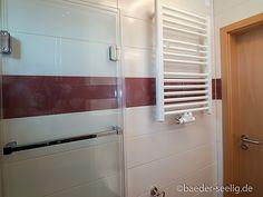 Badideen für kleine Bäder - BÄDER SEELIG Mini Bad, Two Piece Skirt Set, Small Baths, Guest Toilet