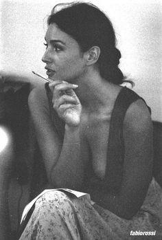 Monica Bellucci by fabio rossi