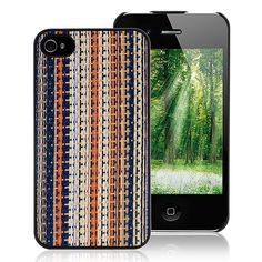 Woven Mat Case for iPhone 4 &amp. 4S « Holiday Adds