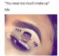 Best Makeup Memes, makeup memes, beauty, fashion, health, makeup jokes, makeup artist, makeup humor, beauty humor, beauty jokes, beauty memes