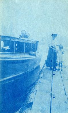 [Unidentified woman and girl on dock next to boat] - City of Vancouver Archives Fair Grounds, Boat, History, City, Travel, Women, Dinghy, Viajes, Historia