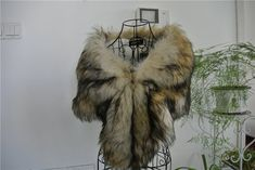 PLN135.92   faux fur bridal wrap shrug wedding faux fur cape wedding supply
