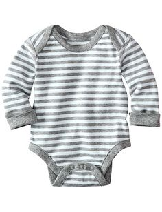 Jeepers Creepers One Piece In Organic Cotton | Baby Layette @Hanna Andersson Andersson  #BestMomEverContest