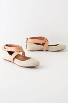 Schuler and Sons: En Pointe Flats