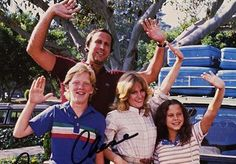 National Lampoon's vacation - summer road trip anyone?