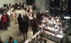 MOCA Cleveland's holiday shopping event ArtScape