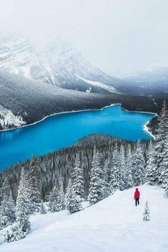 Peyton Lake, Canada (Uploaded by Jason Lewis)