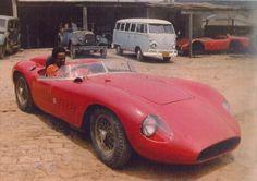 Maserati 300S Chassi 3072 - Felipe - Álbuns da web do Picasa