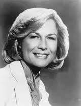 Jessica Savitch became the first female reporter at KHOU ...