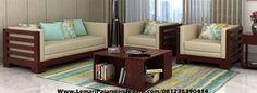 Jual Kursi Tamu Minimalis Jok Bantalan merupakan Tempat Duduk untuk Ruang Tamu anda dengan desain Modern Minimalis dengan bahan kayu Jati dan Jok bantalan