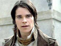 Hans Matheson in Les Miserables.1998.