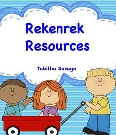 Rekenrek Resources