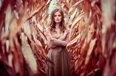 Осенняя фотосессия - Лучшие идеи для фотосессий