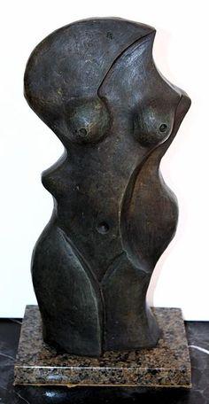 Bronze, Picasso.