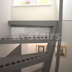Efficient stairs | space saving stairs | narrow stairs